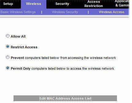 MAC address (Wi-Fi and Ethernet): How to find it?