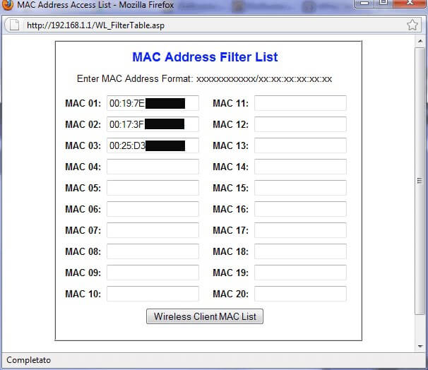 MAC address (Wi-Fi and Ethernet): What it is?