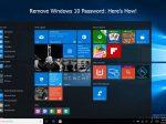 Remove Windows 10 Password: Here's How!
