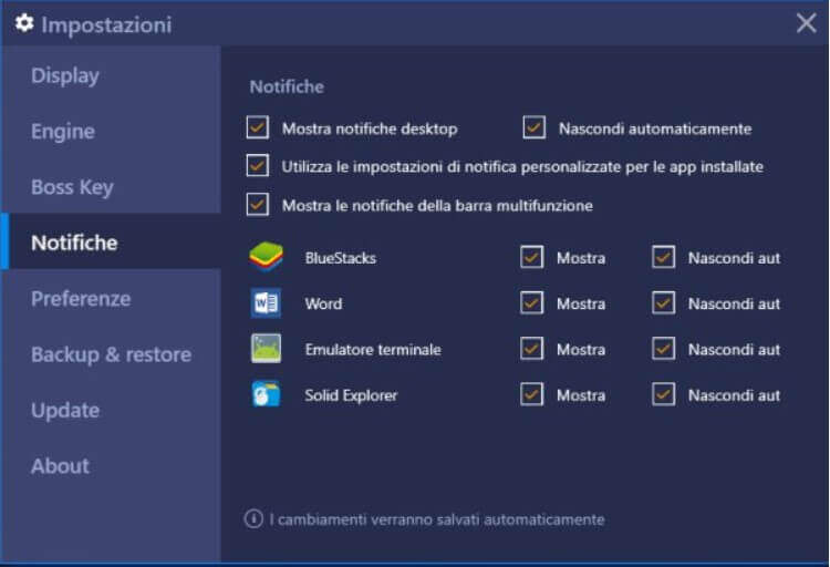 BlueStacks, What it is and How it works - Step 6