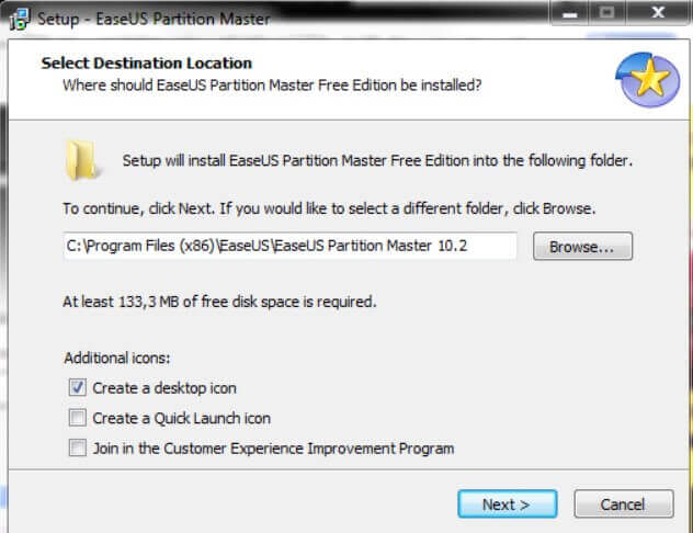 Convert Dynamic Disk to Basic Without Losing Data
