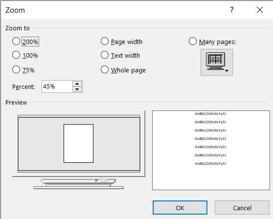 Delete Word page: how to do it with a simple trick - Image 1