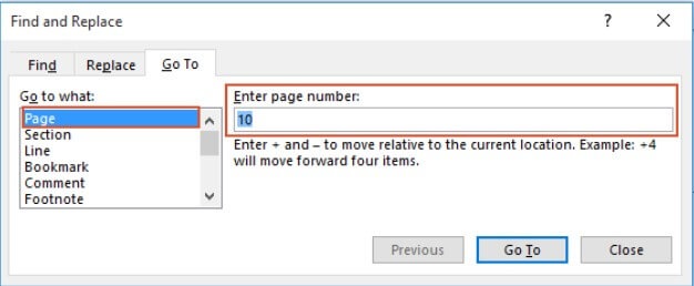 Delete Word page: how to do it with a simple trick - Image 3