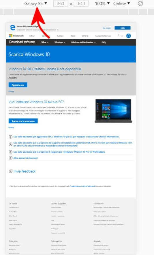 Download the Windows 10 ISO without going through the Media Creation Tool - Image 1