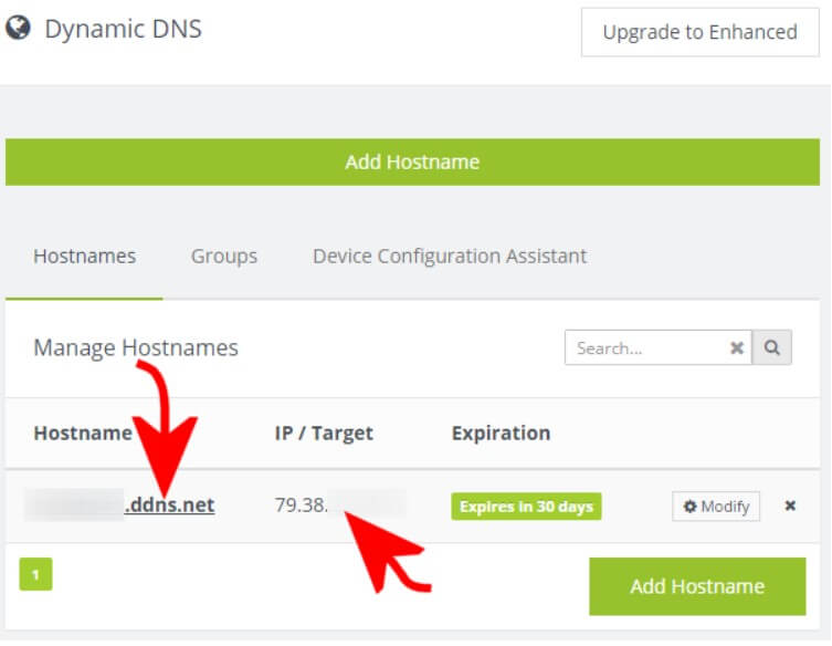 DynDNS Free DDNS: guide to configuring and using No-IP - Image 4