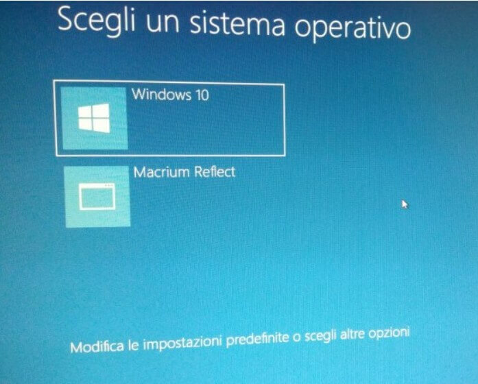 EasyBCD, manage the Windows boot menu and start ISO files - Image 7