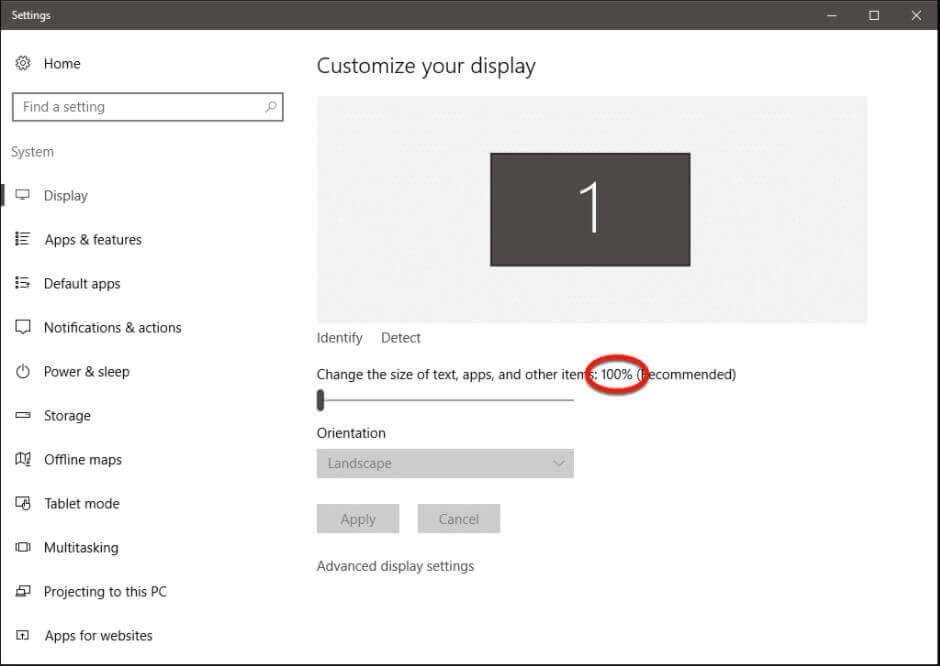 Extend the screen in Windows with Chromecast - Image 2
