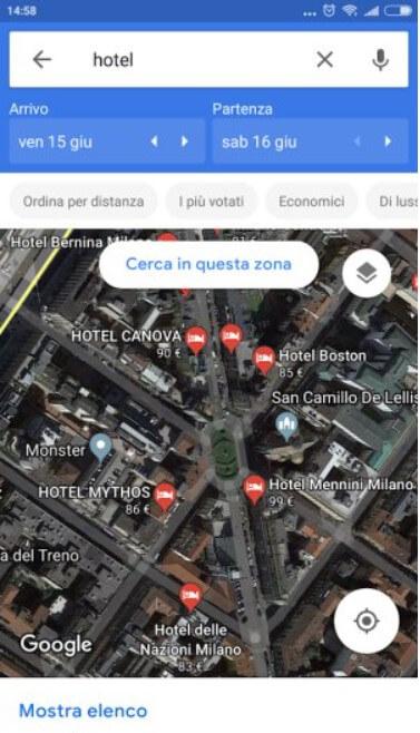 Google Maps Waze comparison: differences between the two navigators - Image 1