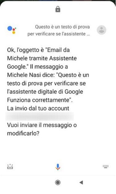 How To activate OK Google on your devices - Step 6
