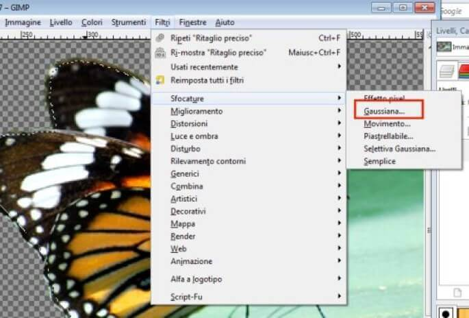 How to remove the background from any photo with GIMP - Image 5
