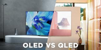 OLED vs QLED which is better?