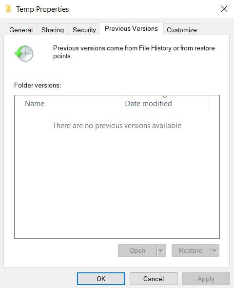 Recover unsaved Word file: How to - Image 2