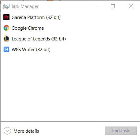 Windows 10 Task Manager: What It Lets You Do - Image 1