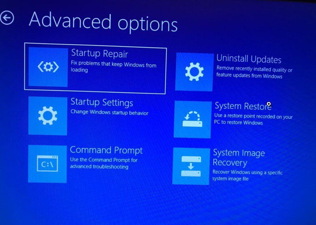 Windows Update Installation Blocked: How To Fix - Step 1