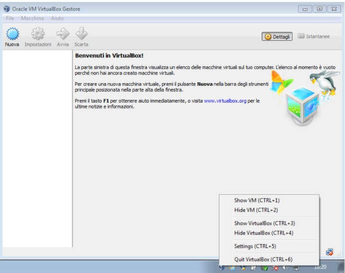 USB Portable Operating System with Virtualbox Portable - Step 6