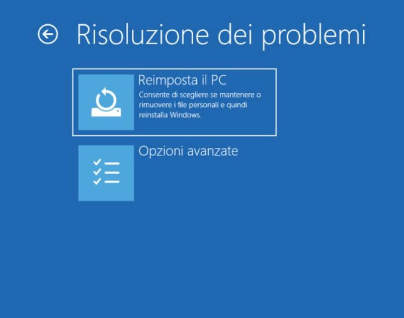 Uninstall Windows 10 updates: what to do if you have problems - Image 4