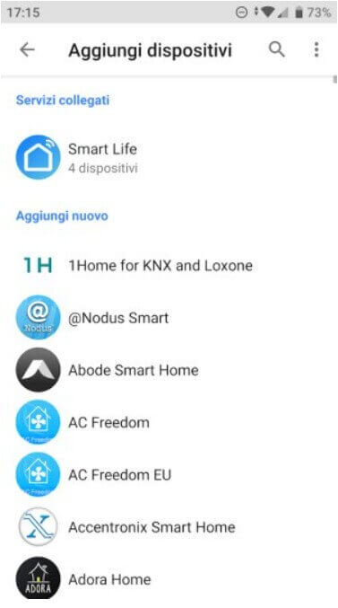 Voice Assistant: How it works and What it is for - Step 2