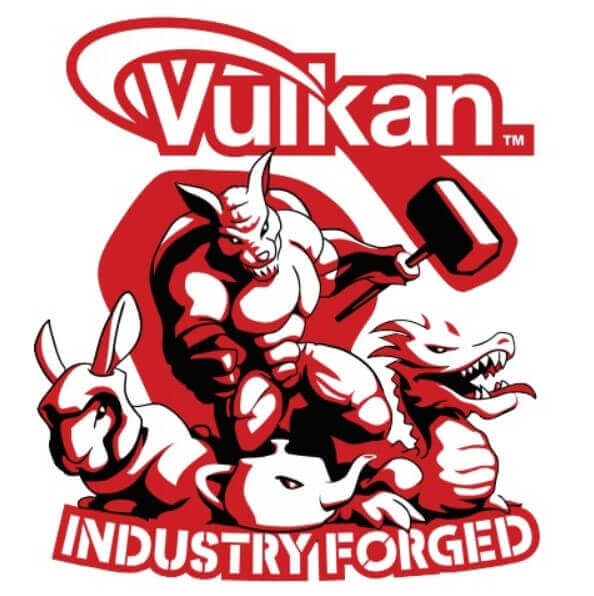 What is Vulkan, what are the differences with DirectX