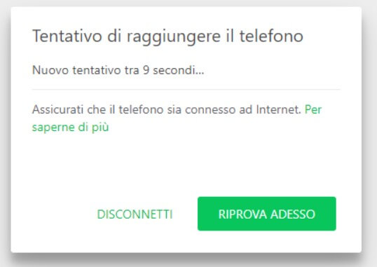 WhatsApp Web, tips and tricks to use it at its best - Image 2