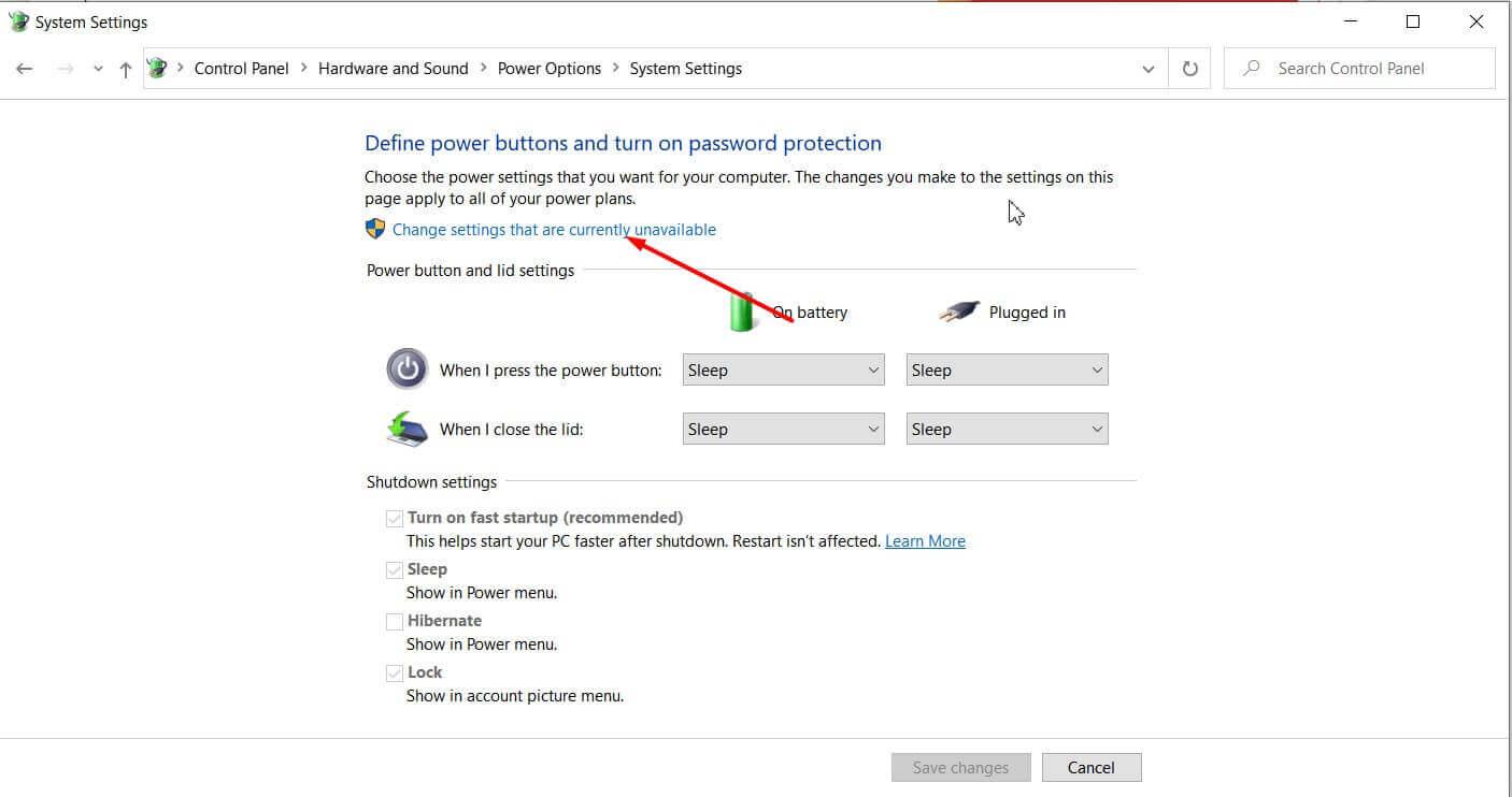 Windows 10 Hibernation, Here's how to add it