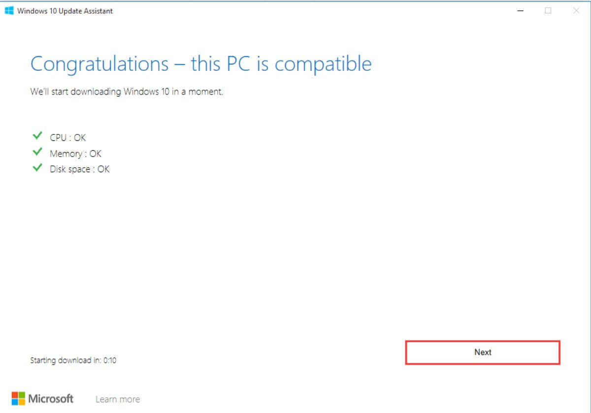 Windows 10 Update Assistant: What it is and When it's useful - Image 1