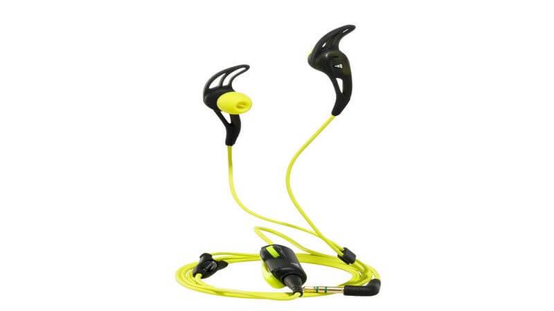 an image of Sennheiser Sports Earphones