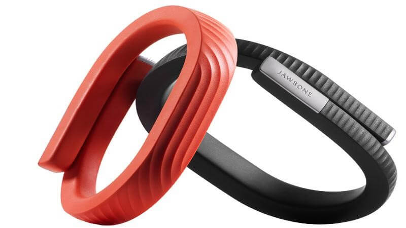 an image of Jawbone UP Fitness