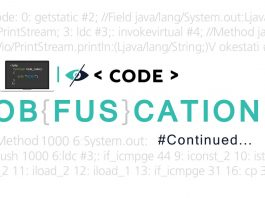 Code Obfuscation: What it is and should You Use It?