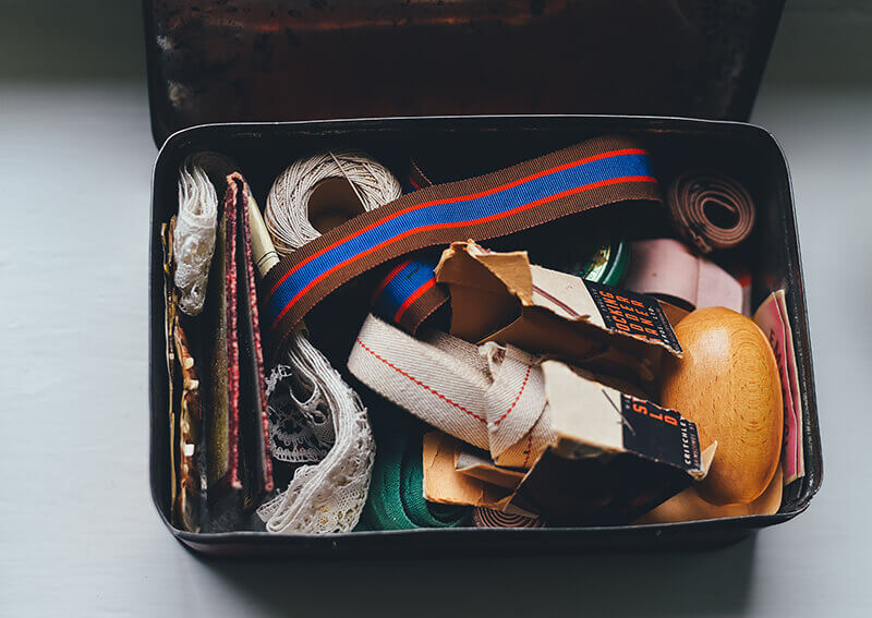 How To Choose The Right Storage Box For Your Belongings