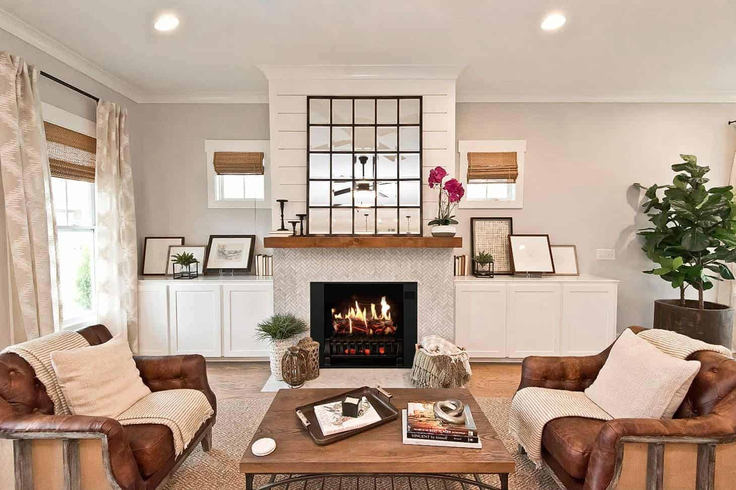 Replacing Conventional with Contemporary: Things for Smarter Home