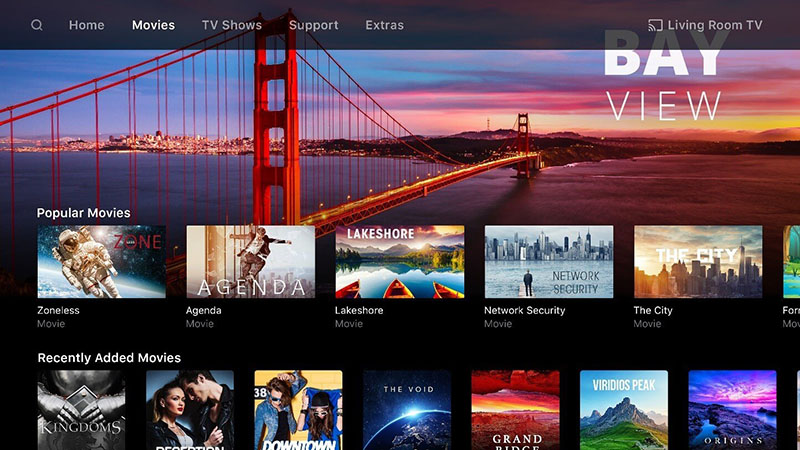 SmartCast TV not available, and how to fix it