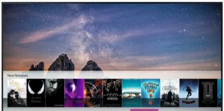 How to install 3rd party app on Samsung TV