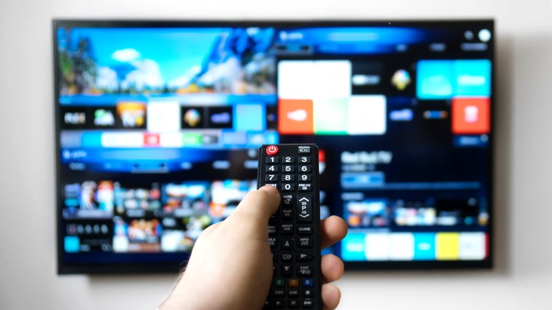 Installing Android apps on Samsung Smart TV