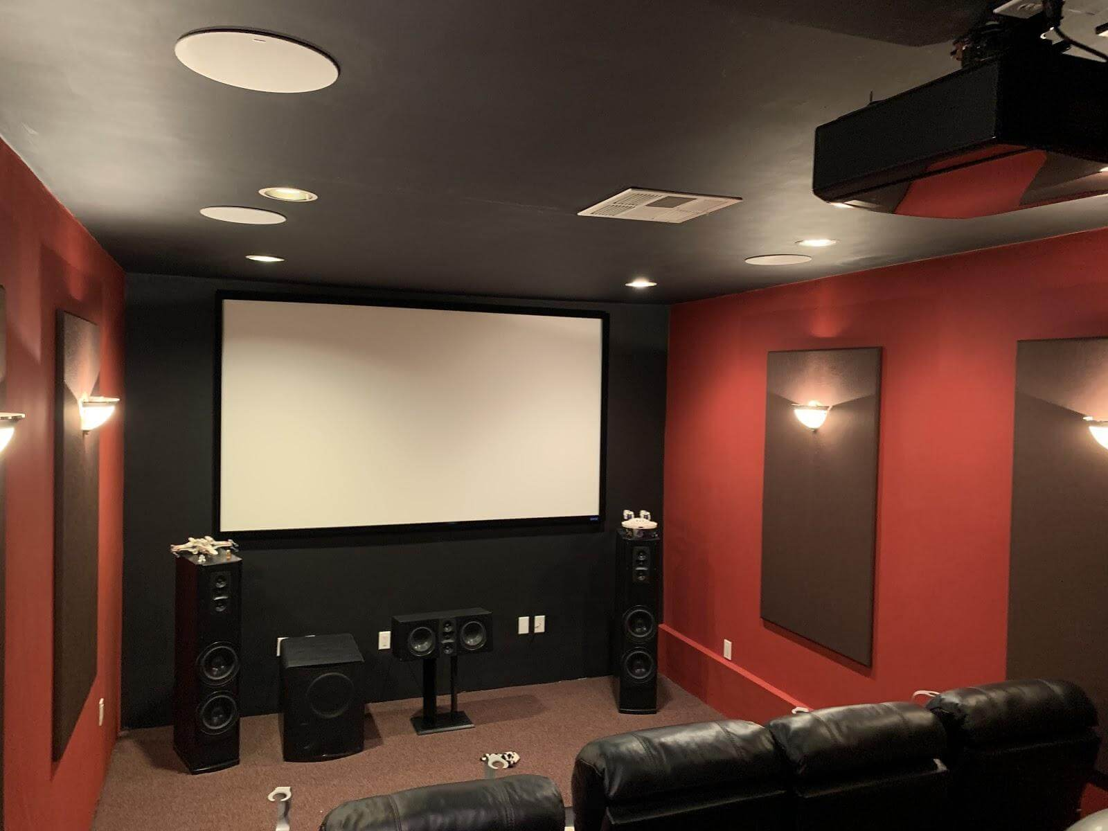 Learning The Basics Of Home Theater Systems - Image 1