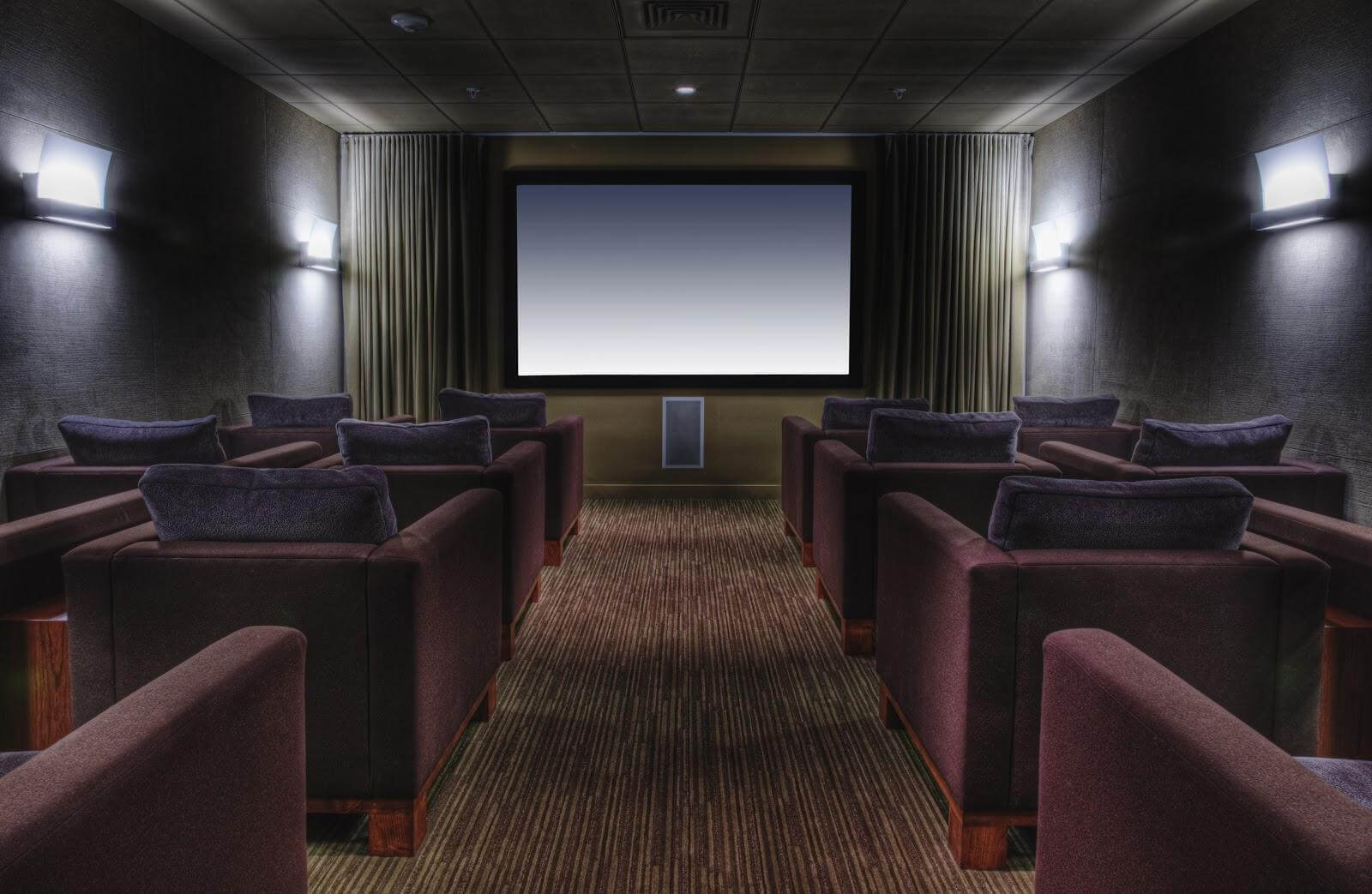 Learning The Basics Of Home Theater Systems
