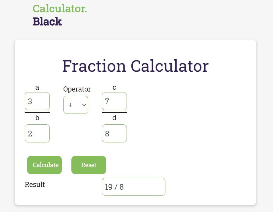 What are the applications of fractions and proportions in the real world?