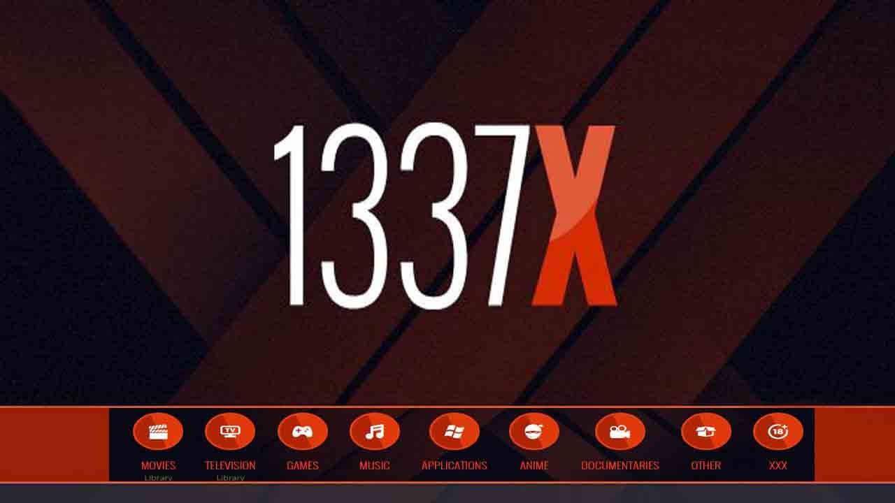 1337x - TorrentReactor Alternatives