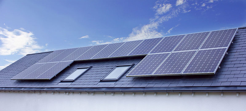 Top 5 Factors to Consider When Choosing Residential Solar Services
