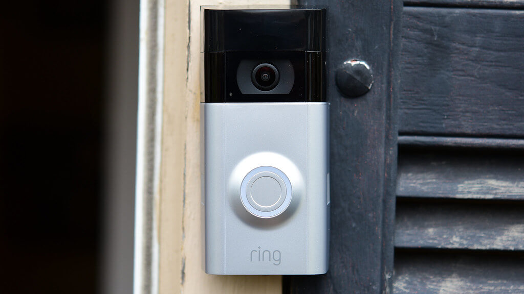 Does Ring Work with Google Nest/Google Home?