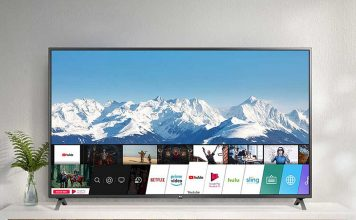 How To Unlock LG TV Hotel Mode Unlocks Without a Remote