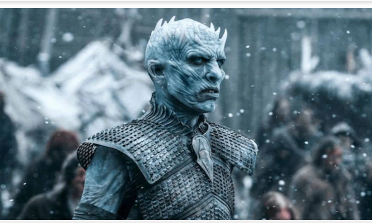 9 series very similar to Game of Thrones that you can see on Netflix