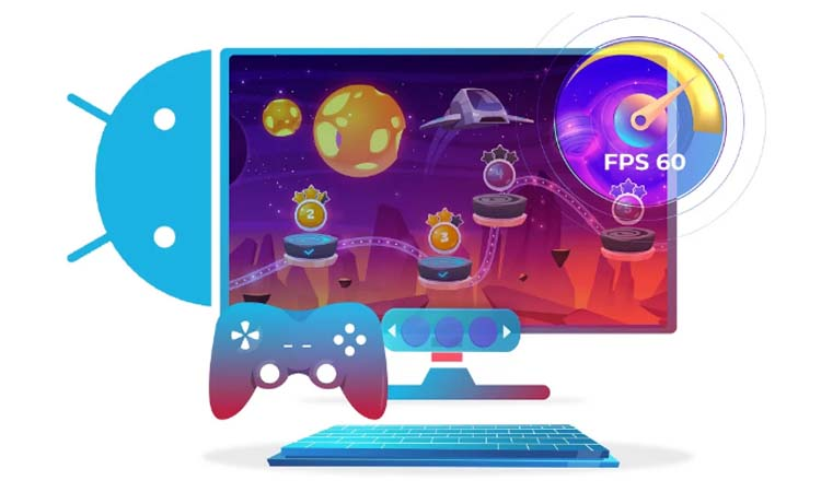 Android emulators for PC top with the best