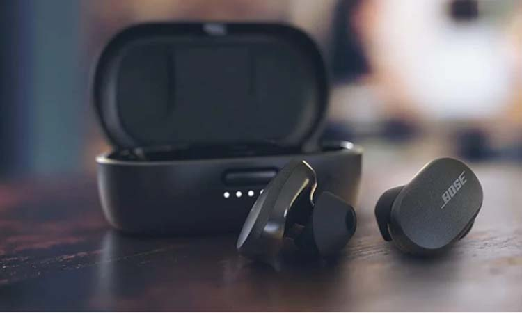 Buy the Bose QuietComfort Earbuds at their lowest price on Amazon