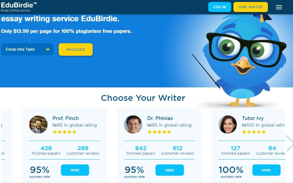 Best EduBirdie Review - Image 1