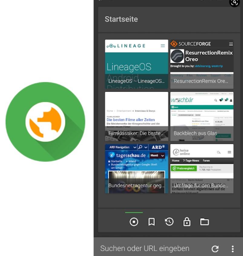 FOSS Browser 1