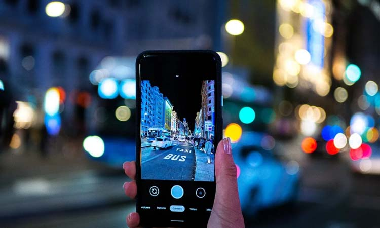 GCam Google camera complete guide compatible mobiles and how to install the latest version