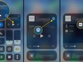 How To Screen Share iPhone to LG TV