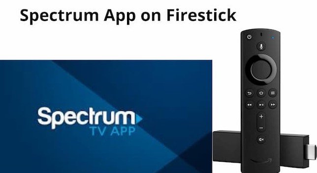 How to Install Spectrum App for Fire Stick