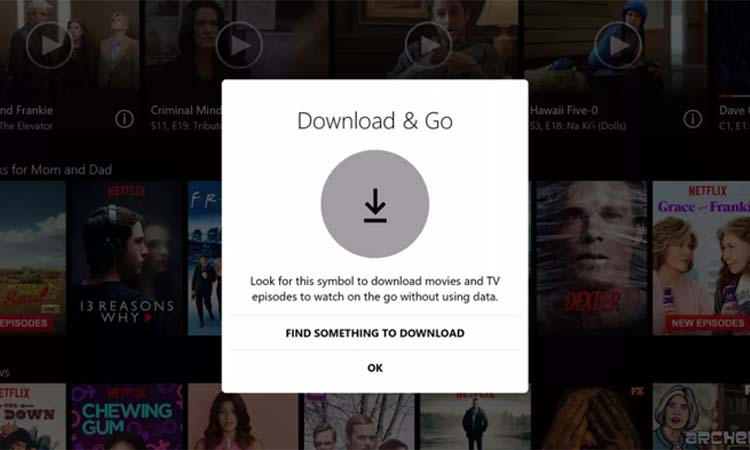 How to download Netflix series and movies on PC step by step