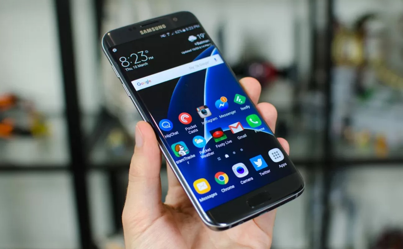 How to root your Samsung Galaxy S7 edge in less than 5 minutes